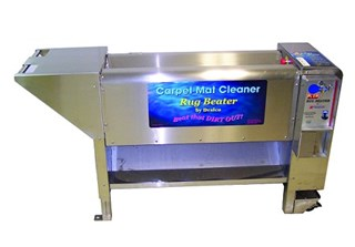 Interior Cleaning Equipment
